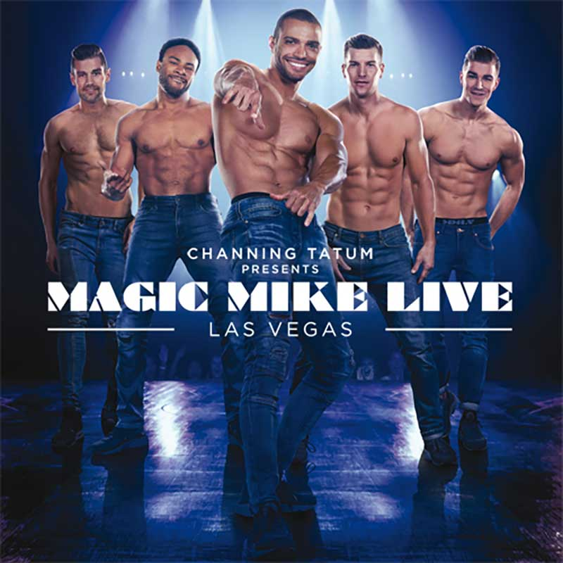 Magic Mike Live - London