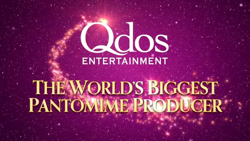 Qdos Entertainment