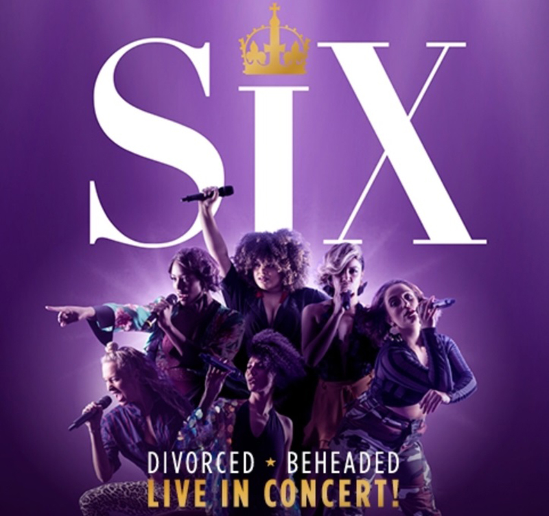 Six - Live In Concert