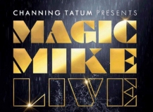 Magic Mike Live - Berlin