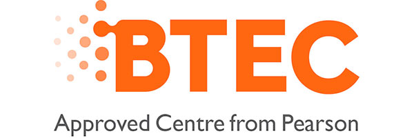 BTEC Approved Logo